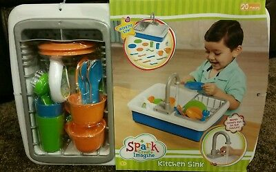 New Kids Spark Kitchen Sink! Sold Out!!