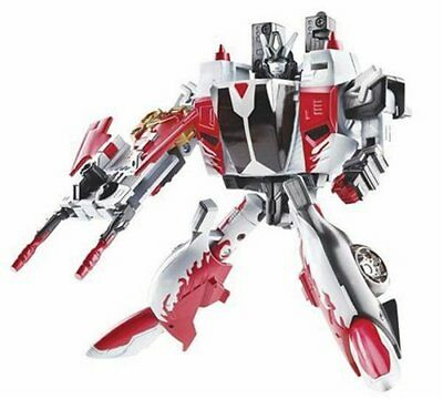 Override GTS Transformers Cybertron Deluxe (Japan Import)