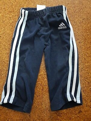 baby size 00 adidas track pants