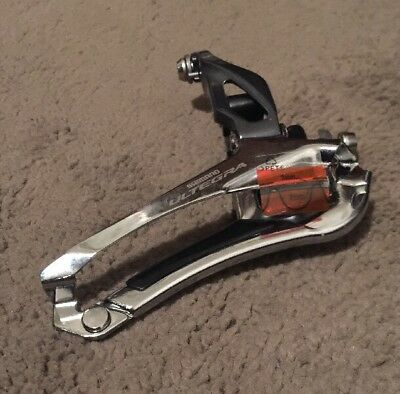 NEW Shimano Ultegra Front Derailleur 6800 - FREE EXPRESS SHIPPING