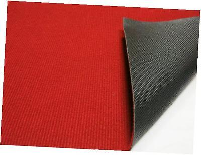 red carpet & event rugs, 3' x 10', crowd control center