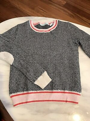 Country Road Girls Jumper Knit Size 6