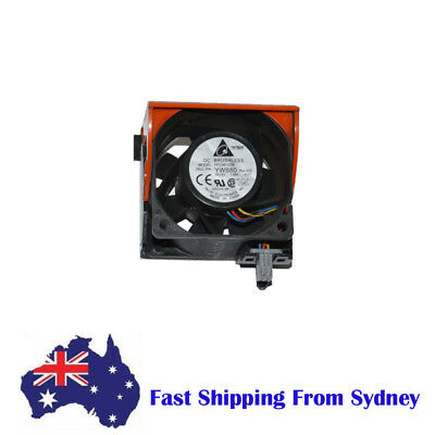 4 X  Dell System Fan PR272 60mm  For Dell PowerEdge 2950