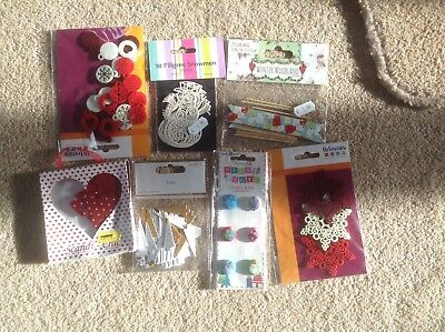 Christmas Craft Bundle Clearout
