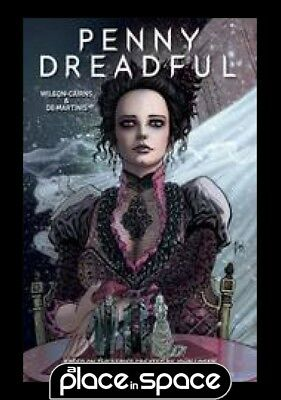 Penny Dreadful - Softcover