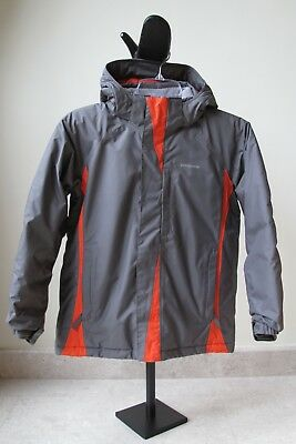 Patagonia Boys' Insulated Showshot Jacket Size M 10