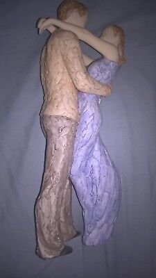willow tree more than words figurine