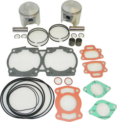 WSM Top End Kit 010-817-12