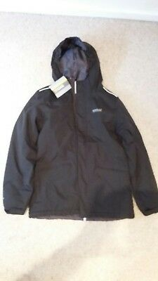 Regatta Boys Waterproof Coat 12/13 years 32""