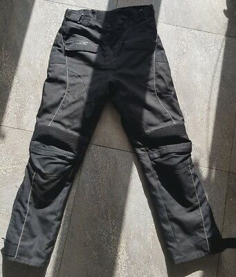 winter motorcycle trousers