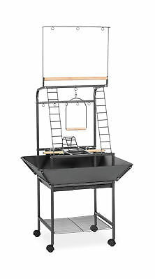 Prevue Hendryx Small Parrot Playpen Stand
