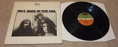 MC5 Back in the USA K50346 Vintage Vinyl