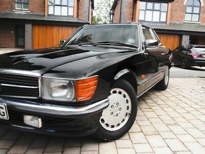 Mercedes 300 sl Classic , 1 owner from new , 23000 miles