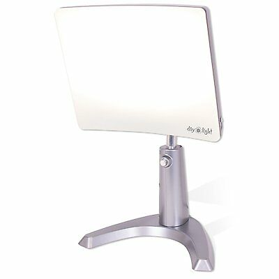 Carex Health Brands Day-light Classic Plus Bright Light Therapy Lamp
