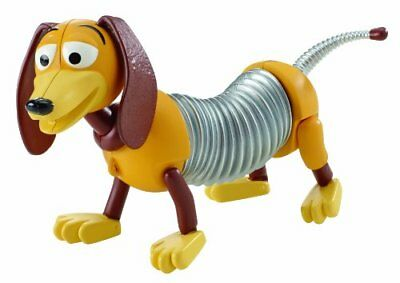 Toy Story Slinky Hund Figur (Japan Import)