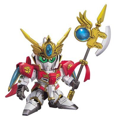 Bandai BAN157466 BB 319 Rikuson Zeta Plus (Japan Import)
