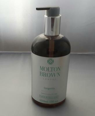 Molton Brown Gingerlily Body Wash Large 500ml