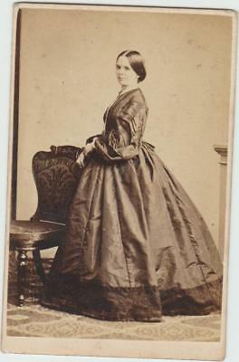 Victorian Portrait Photo - Rodger, St Andrews - Photographic Society of Scotland