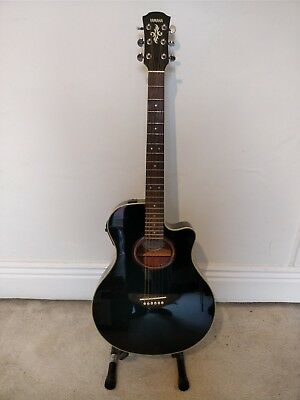 Yamaha APX-5A Electro Acoustic Guitar
