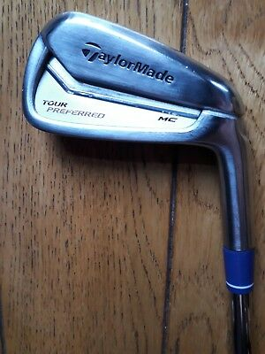 Taylormade driving 3 iron MC tour preferred