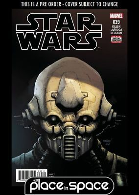 (Wk47) Star Wars (Marvel) #39A - Preorder