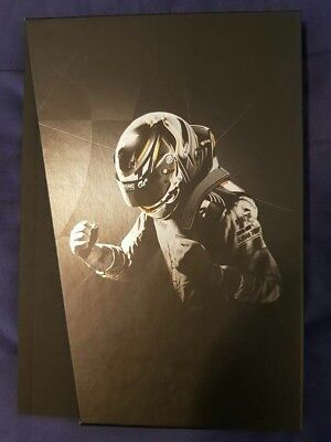 GT Sport PS4 Press Kit Limited and Numbered, New & Unused!