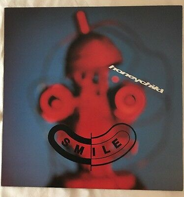 Honeychild - Smile 12inch Vinyl