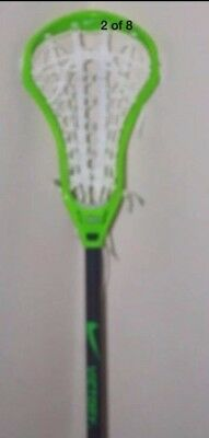 New Nike Arise Complete Womens Lacrosse Stick $175