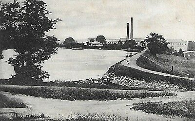 Bessbrook Mill & Pond Lawrence publisher