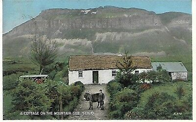 Sligo Cottage Valentine R Series R.678