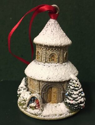 Lilliput Lane House - Silent Night