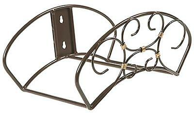 Liberty Garden Decorative Steel Hose Hanger Butler, 672
