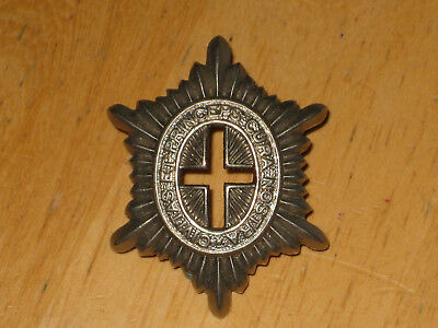 WW2 Canadian Cap Badge Governor General's Foot Guards