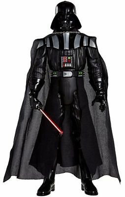 STAR WARS DX 20 Inch Figure DARTH VADER Action Figure TAKARA TOMY HASBRO NEW F/S