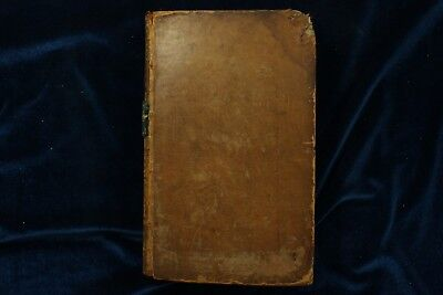 John Adams DEFENCE OF CONSTITUTIONS OF GOVERNMENT OF UNITED STATES 1787 1ST NR