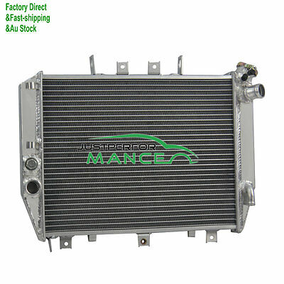 26mm Aluminum Radiator For KAWASAKI ZX12 ZX12R 00-01 JP
