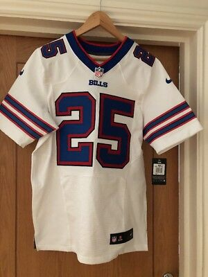 Nfl Signed Jersey McCoy bills 25