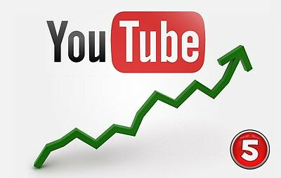 youtube views-likes-high quality