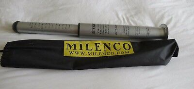 Milenco Precision Calibrated Noseweight Gauge