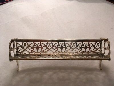 Sterling Silver Wallace Cracker Holder