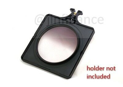 """Converter for 82mm thread filter to replace 4x4""""  ND CPL filter for Mattebox"""
