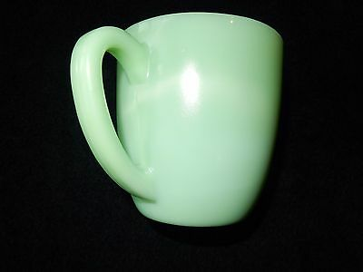 Fire-King, Jadite  Milk Pitcher, Excellent Condition