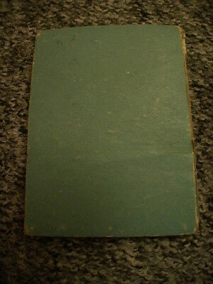 The Story of Little Black Sambo by Helen Bannerman, 1949 issue, OK condition