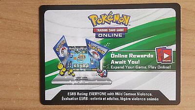Pokemon TCG Online code shining legends pin collection pikachu