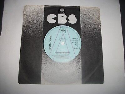 Tower Of Poweryou Ought To Be Havin Fun/ Cbs Demo/ 1976/ Excellent++