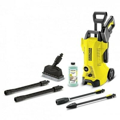 Karcher 1.603-185.0 High Pressure Cleaner K 3 Premium Home & Car 1.7kW 1750PSI