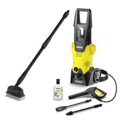 Karcher 1.601-829.0 High Pressure Cleaner 1.6kW K3 Deck