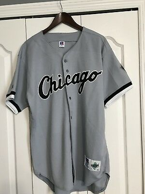 Chicago White Sox Authentic Jersey