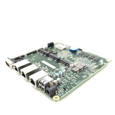 PCEngines APU1D4 4GB Firewall Network Router Board for pfSense 3 network ports