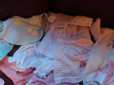 Baby Annabell Dolls Bundle Clothes and Accessories